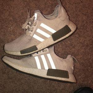 Adidas amd . Size 9 in Mens!